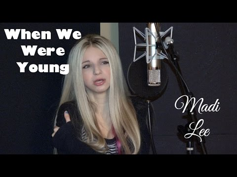 When We Were Young -Adele (Remix)