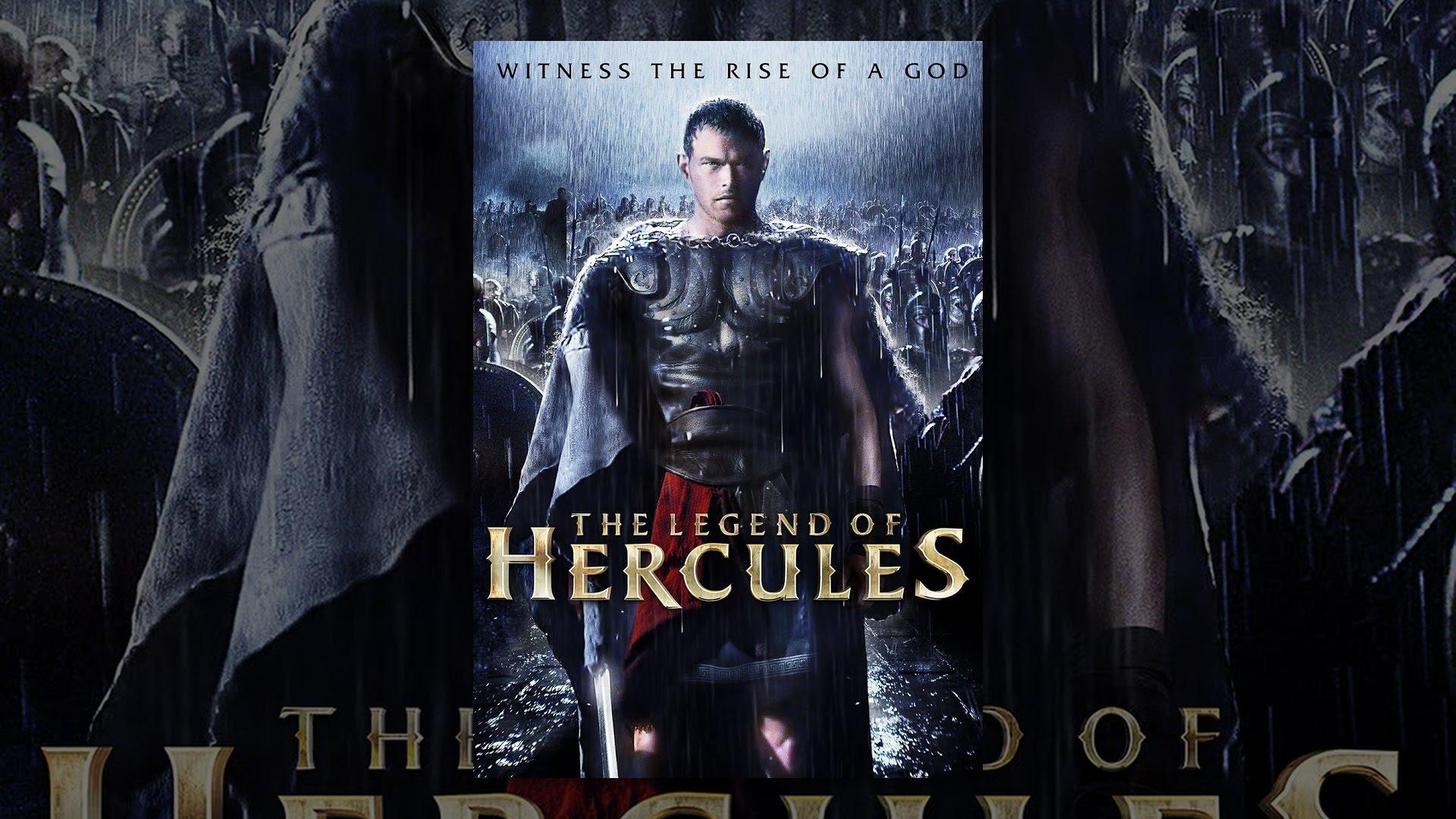 Download The Legend of Hercules