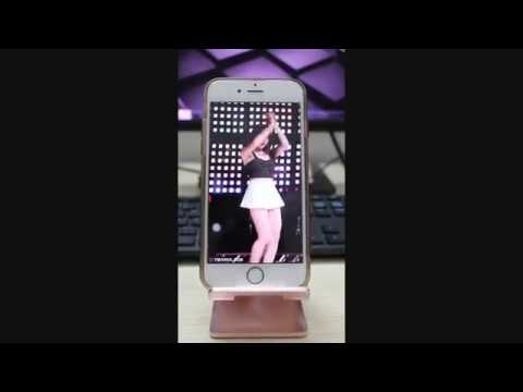 Hướng dẫn cài hình nền động Live Photo từ Video trên Iphone 6s – 6s Plus – 7 – 7 Plus – 8 – 8 Plus