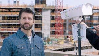 What Are TrueLook Construction Cameras?