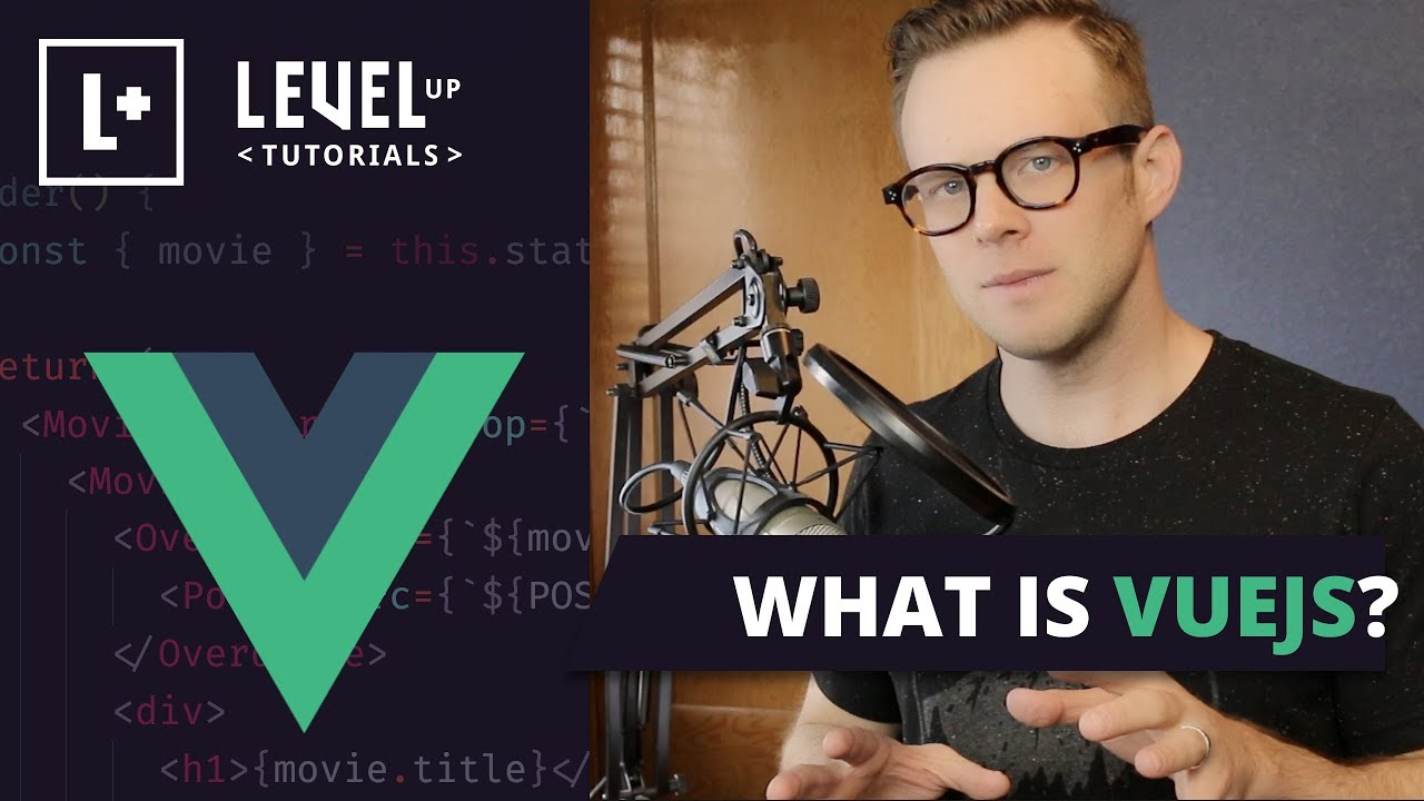 What Is VueJS?