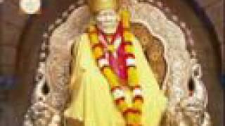 Shirdi Sai Bhajan Tu Guru Pita Tu Mata, Tu sabhi guno ka