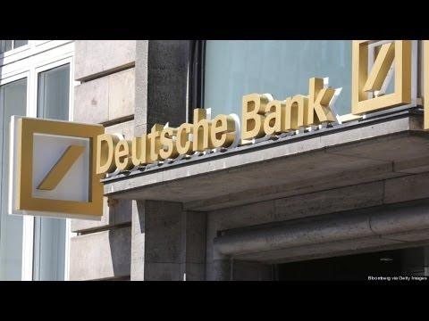 EU Fines Banks $2.3 Billion For Market Rigging