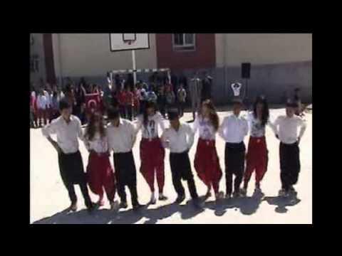 """Nurcanım"""" Gösterisi -23 Nisan 2013 -7. Bölüm"""