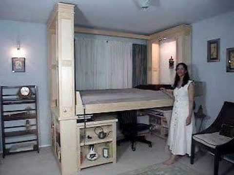 DOUBLE SPACE BEDS  YouTube