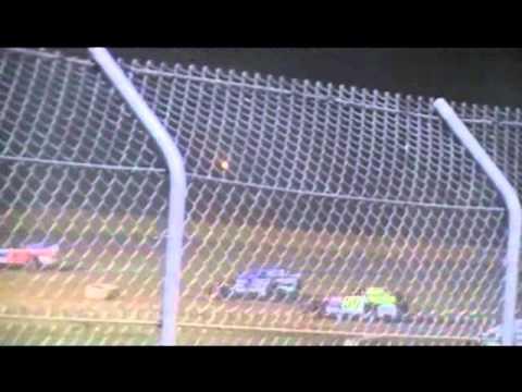 Ark-La-Tex Speedway 5/29/2011