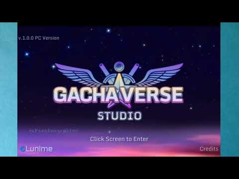 How To Install GACHA VERSE On PC Or Laptop