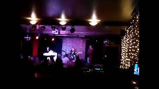 tribute Ella Fitzgerald @ rhytm n blues 12.03.21