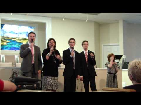 The Mylon Hayes Family sings The Voice of Truth