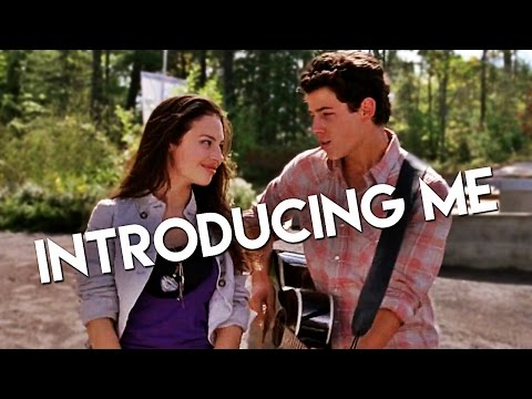 Camp Rock 2  Introducing Me HD
