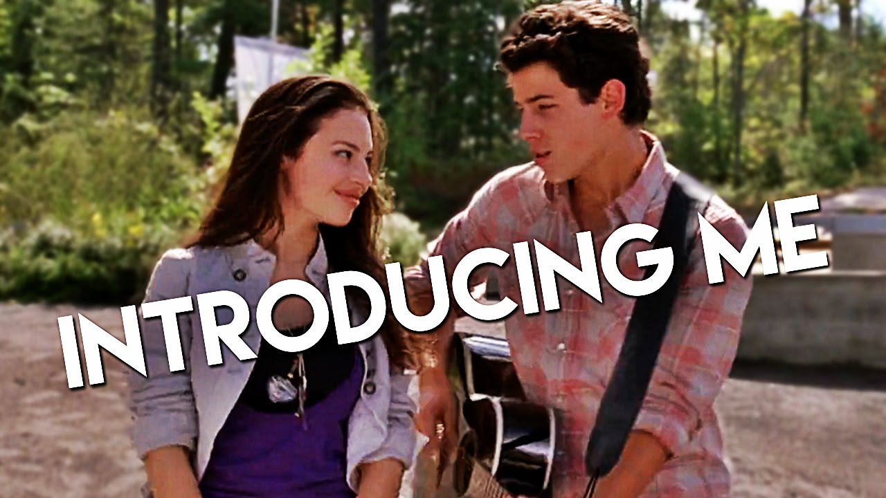 Camp Rock 2 - Introducing Me (HD) - YouTube