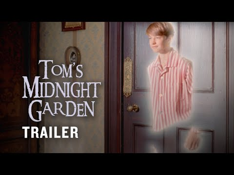 Tom S Midnight Garden Trailer Youtube