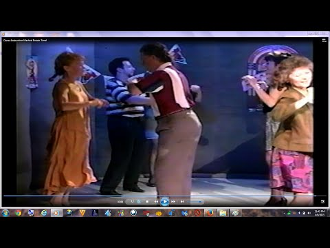 Original Mashed Potato Dance Best 1 US  TV Soul