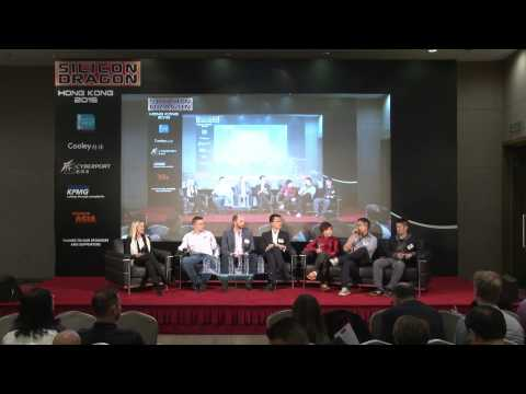 Silicon Dragon HK 2015: Dealmaker Panelist Debate Startup Sc