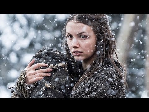 Gilly Might Be The Most Important Character In Game Of Thrones