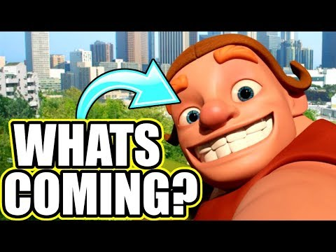 THE BUILDER IS BACK!.....BUT WHAT HAS CHANGED IN CLASH OF CLANS!