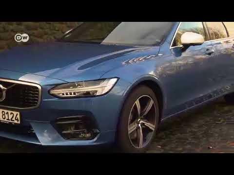 سيارة فولفو V90 وتصاميمها الخاصة | عالم السرعة  - نشر قبل 33 دقيقة