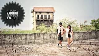 TAMANCHE PE DISCO (Bullet Raja 2013) | Dance Ft.  Amazing_Abhijit#  Versatile_Vaidehi#