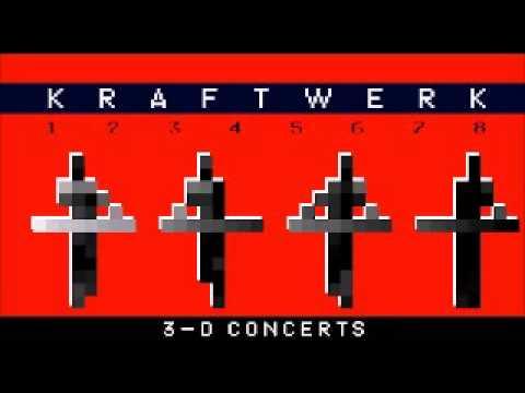 Kraftwerk - Denver, CO - 9/23/2015 - Live (Full Show)
