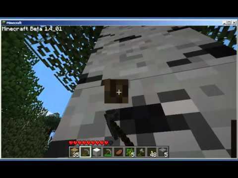 Letu0027s Play Minecraft #004 Bau Des Hauses