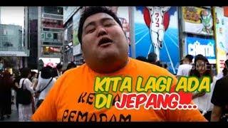 Download lagu ENAKNYA MANTUL Jalan Jalan ke Dotonburi Osaka Part 1 MP3