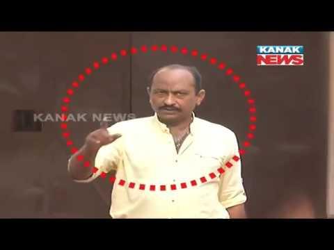 gangstar raja archaya released from jharpada jail