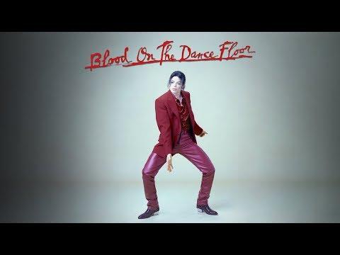 Michael Jackson - Blood On The Dance Floor [Mastered Acapella]