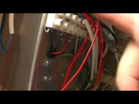 self build motorhome running water \u0026 zig unit 12v power 3-Way Switch Wiring Diagram