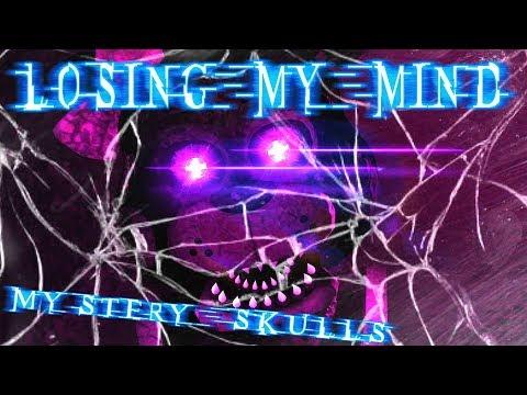 SFM/SHORT| Losing My Mind | Mystery Skulls