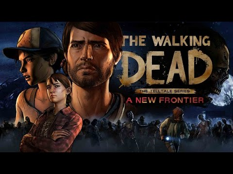 The Walking Dead GAME Season 3 RELEASE DATE December 20 2016