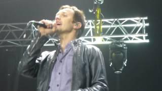 """Brainstorm (концерт """"Цой. 50 лет"""", Санкт-Петербург)"""