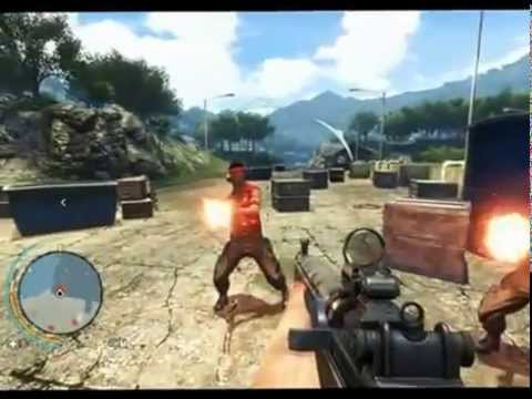 Far Cry 4 PC game repack ^^nosTEAM^^ game hack