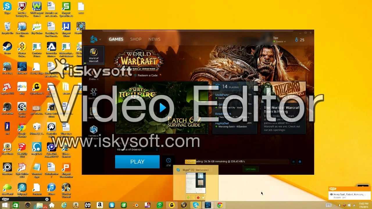 Repair World Of Warcraft Error Code Blzpts00007