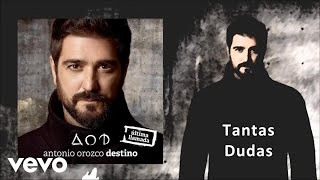 Antonio Orozco - Tantas Dudas