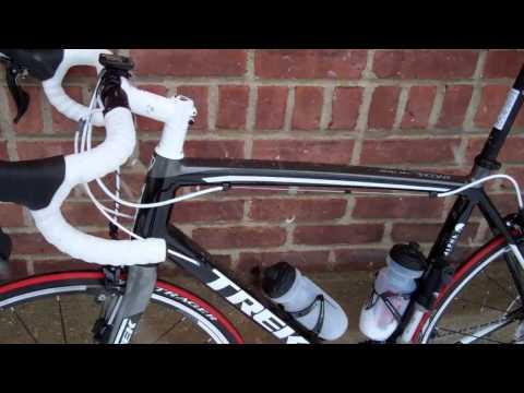 My trek bikes
