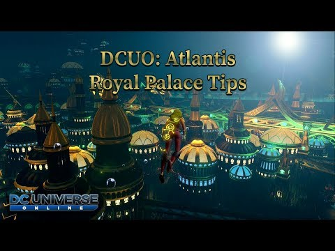 DC Universe Online: Royal Palace (T9)
