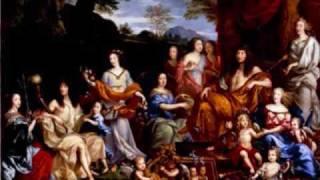 De Lalande - Symphonies pour les soupers du Roi: Caprice de Villers-Cotterets (Part 1)