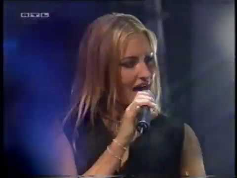 Sarah Connor  Lets Get Back To Bed  Boy  @ Top Of The Pops 2001