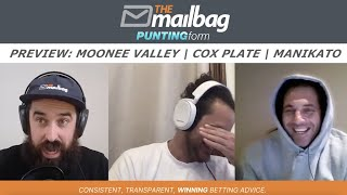 The Preview: Moonee Valley | Cox Plate | Manikato screenshot 3