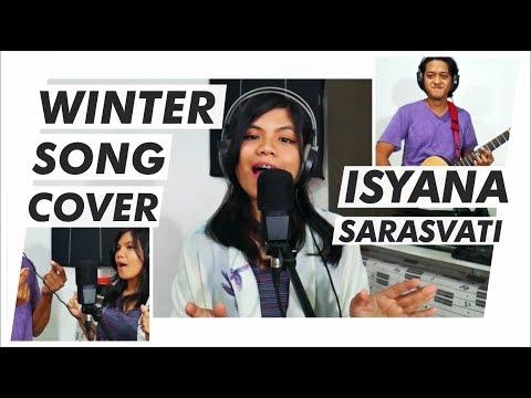 Winter Song - Isyana Sarasvati Cover by Astarina & Pungki Ahimsa - Using LCT240 PRO & UMC1820