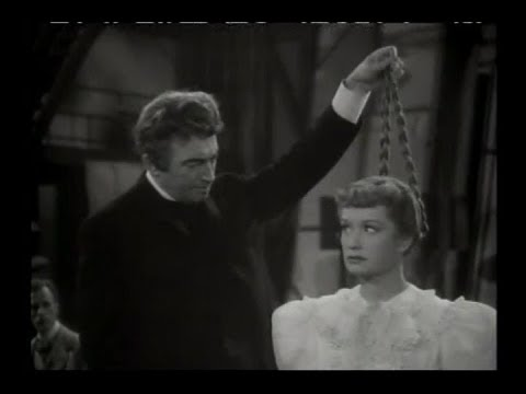 Acting Master Class from Claude Rains with Miriam Hopkins