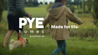 Pye Homes | Hanborough Gate | Flagship Commercial 1