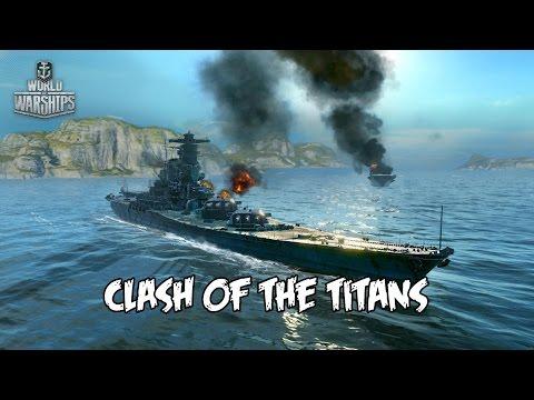 Впервые на канале стрим по World Of Warships! Первый Взгляд на новую игру!