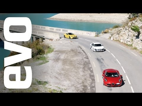 evo Car of the Year 2013: Part 2 | evo TV
