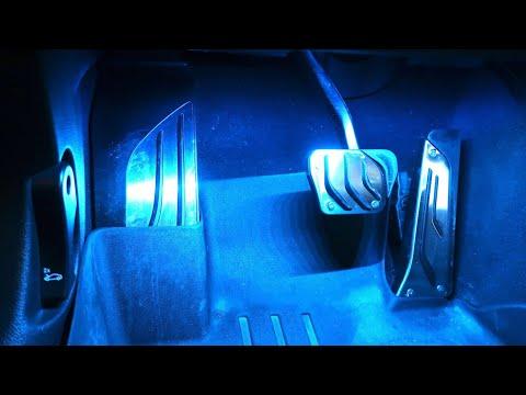 Download Bmw F30 Ambient Lights Like In New Bmw 5 G30 Diy MP3, MKV