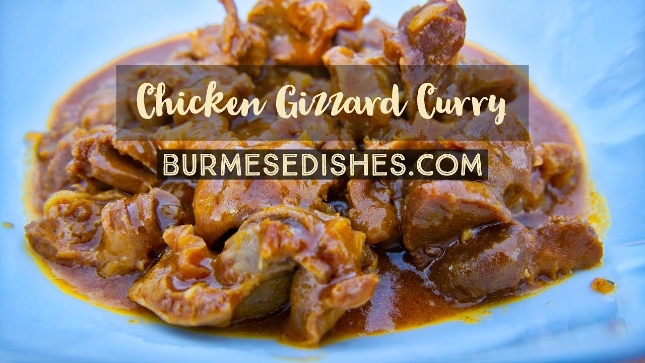 Dishes from chicken gizzards: recipes 98