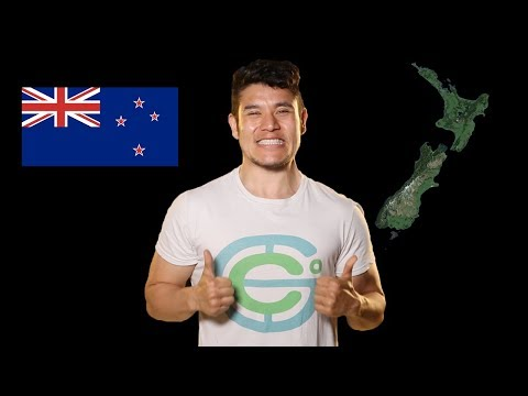 Geography Now! NEW ZEALAND (AOTEAROA)