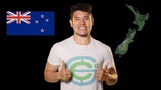 Geography Now! NEW ZEALAND (AOTEAROA)