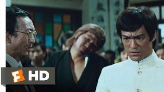 fist of fury 1 7 movie clip sick men of asia 1972 hd