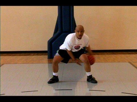 Playmaker Basketball Academy Ball Handling DVD Vol. 1 Part 1